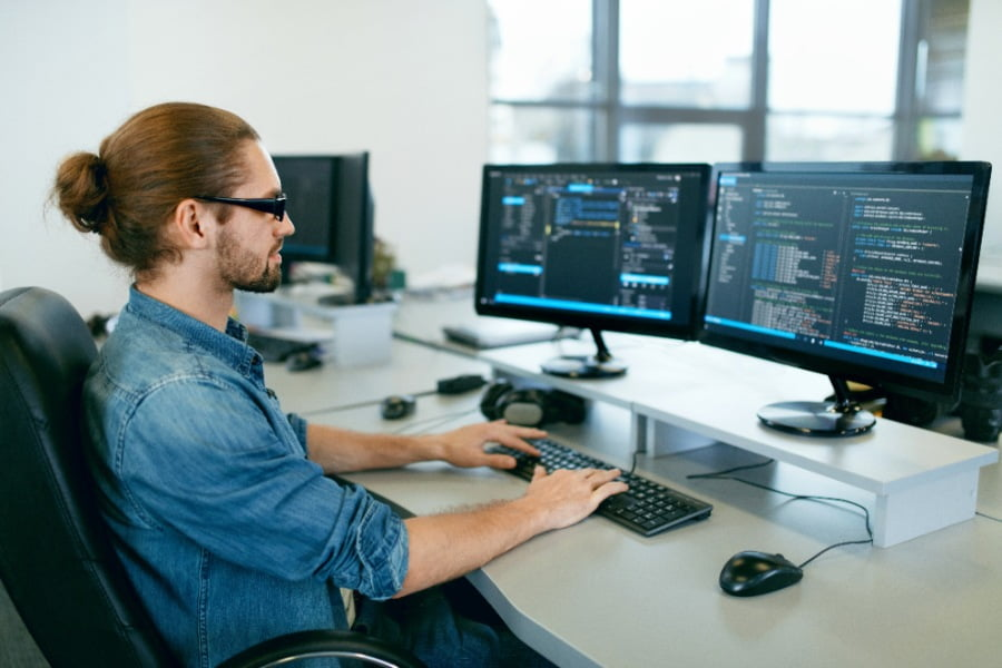 inkomensverzekering en pensioen IT branche